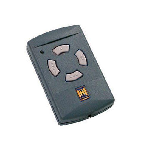 Dálkový ovladač Hörmann HSM 4  - 40 MHz (šedivá tlačítka)
